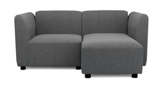 Slouch Lounger Sofa