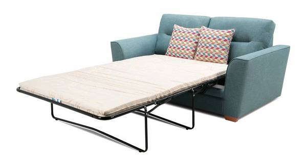 Soda Large 2 Seater Sofa Bed