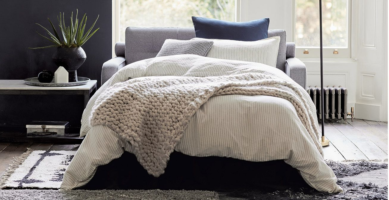 DFS Fabric Buying Guide