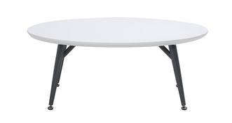 Soho Ovale salontafel