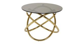 Solaris Round Lamp Table