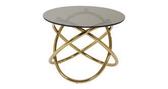 Solaris Round Lamp Table