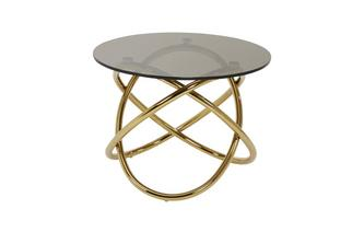 Round Lamp Table Solaris