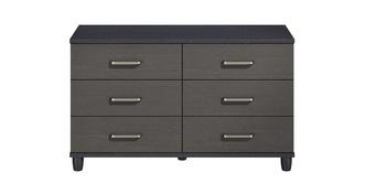 Solemn 6 Drawer Chest