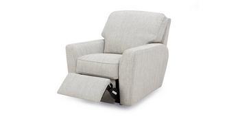 Sophia Handbediende recliner stoel