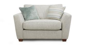 Sophia Cuddler Sofa