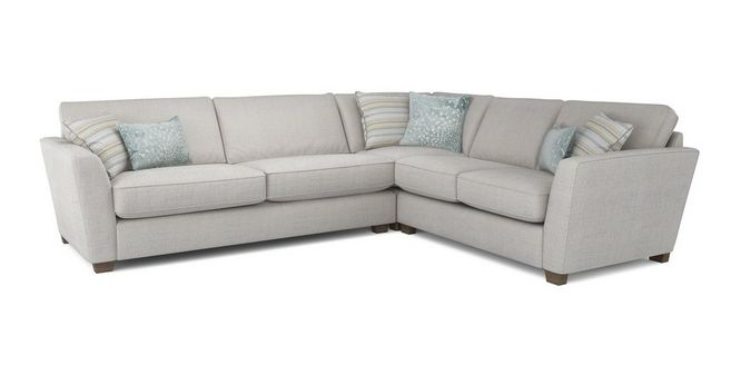 new product 8250a cc794 Sophia: Left Hand Facing 3 Seater Corner Group