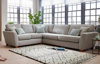 Dfs Corner Sofa Fabric