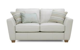 2 Seater Sofa Sophia Leather