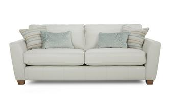 3 Seater Sofa Sophia Leather