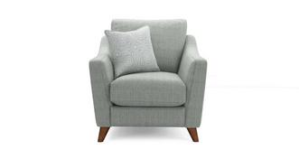 Spencer Plain Armchair