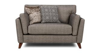 Spencer Cuddler Sofa