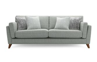 4 Seater Sofa Spencer