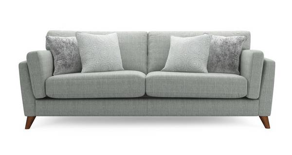 Spencer 4 Seater Sofa