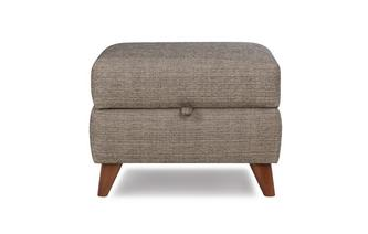 Storage Footstool Spencer