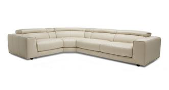 Spiatzo Option B 3 Piece Right Hand Facing 1 Corner 2 Sofa