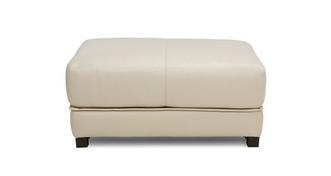 Spiatzo Rectangular Footstool