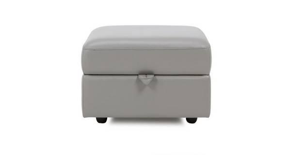 Spirito Clearance Storage Footstool