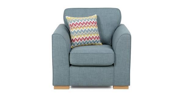 Sprint Armchair