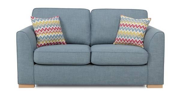 Sprint 2 Seater Sofa