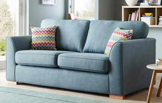 Sprint 2 Seater Sofa Bed Revive