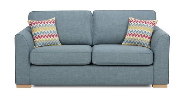 Sprint 3 Seater Sofa with Removable Arm