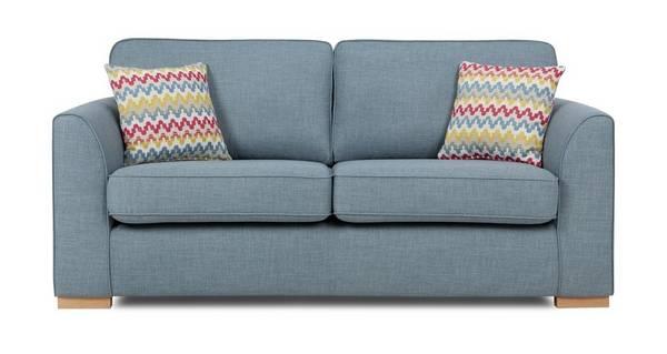 Sprint 3 Seater Sofa