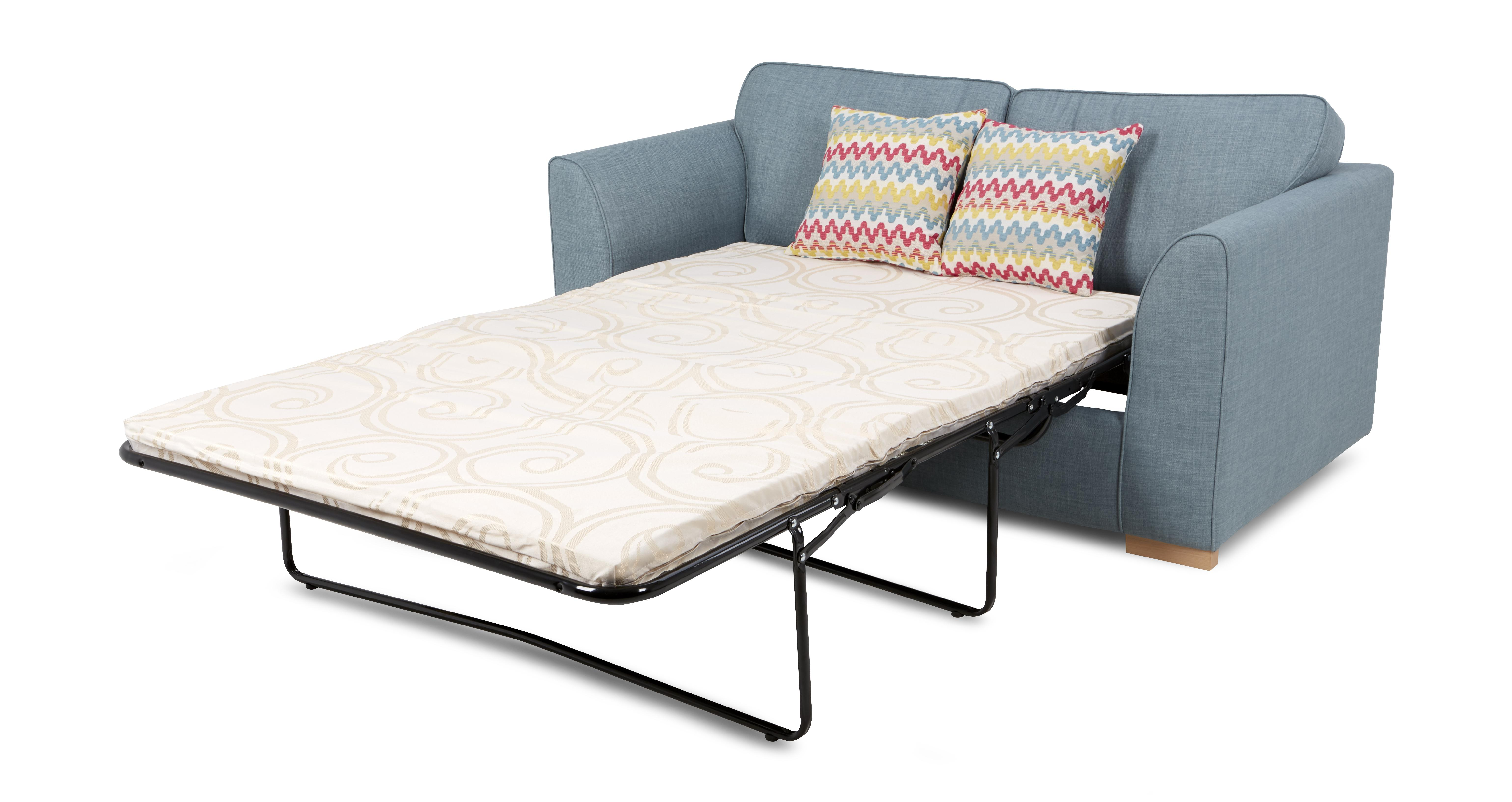 Sprint Clearance 2 Seater Sofa Bed Revive