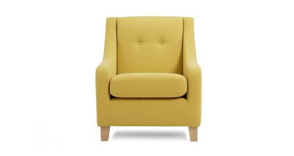 Spritz Accent Chair