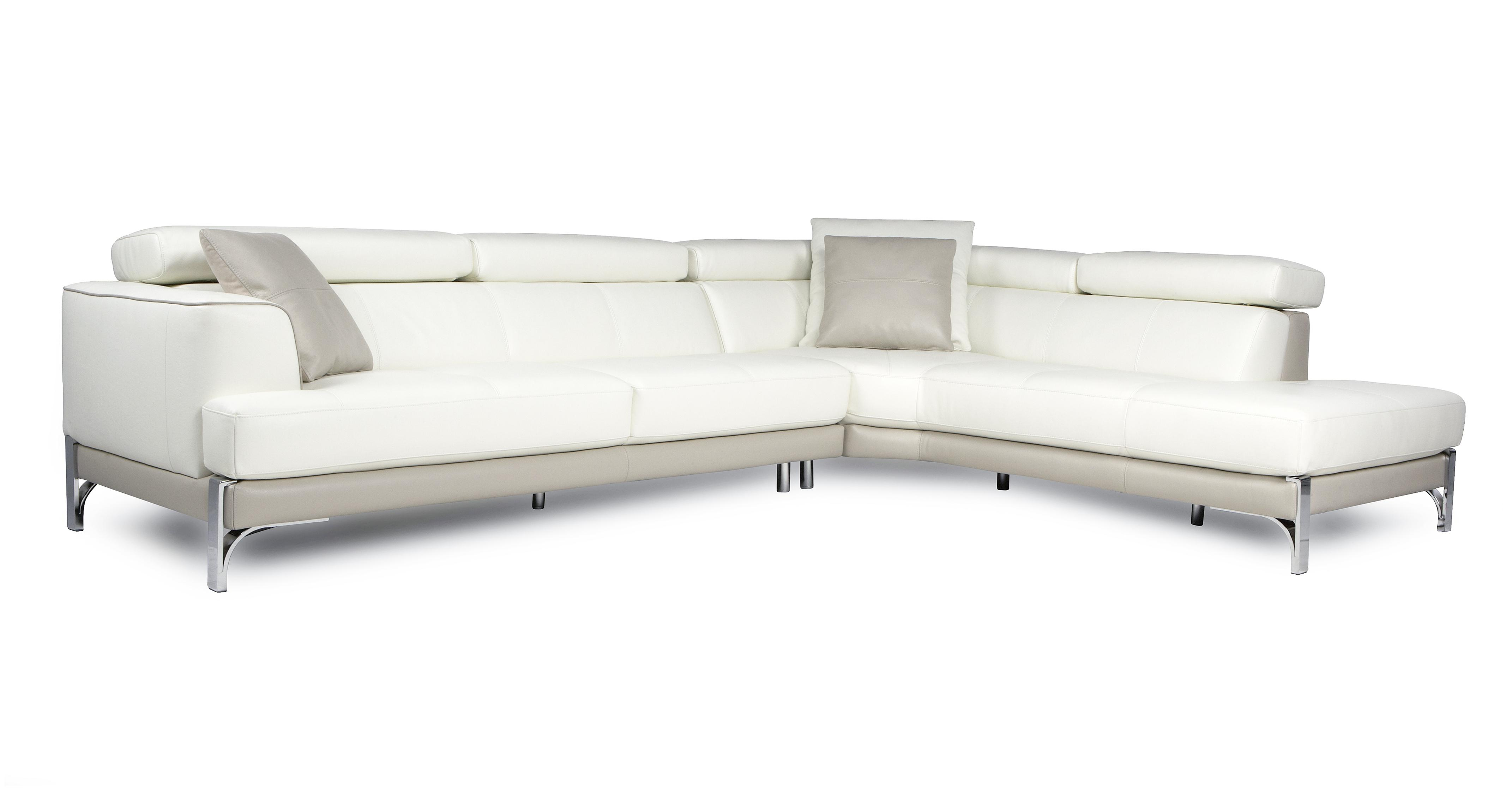 Dfs Stage Leather Sofa Brokeasshome Com