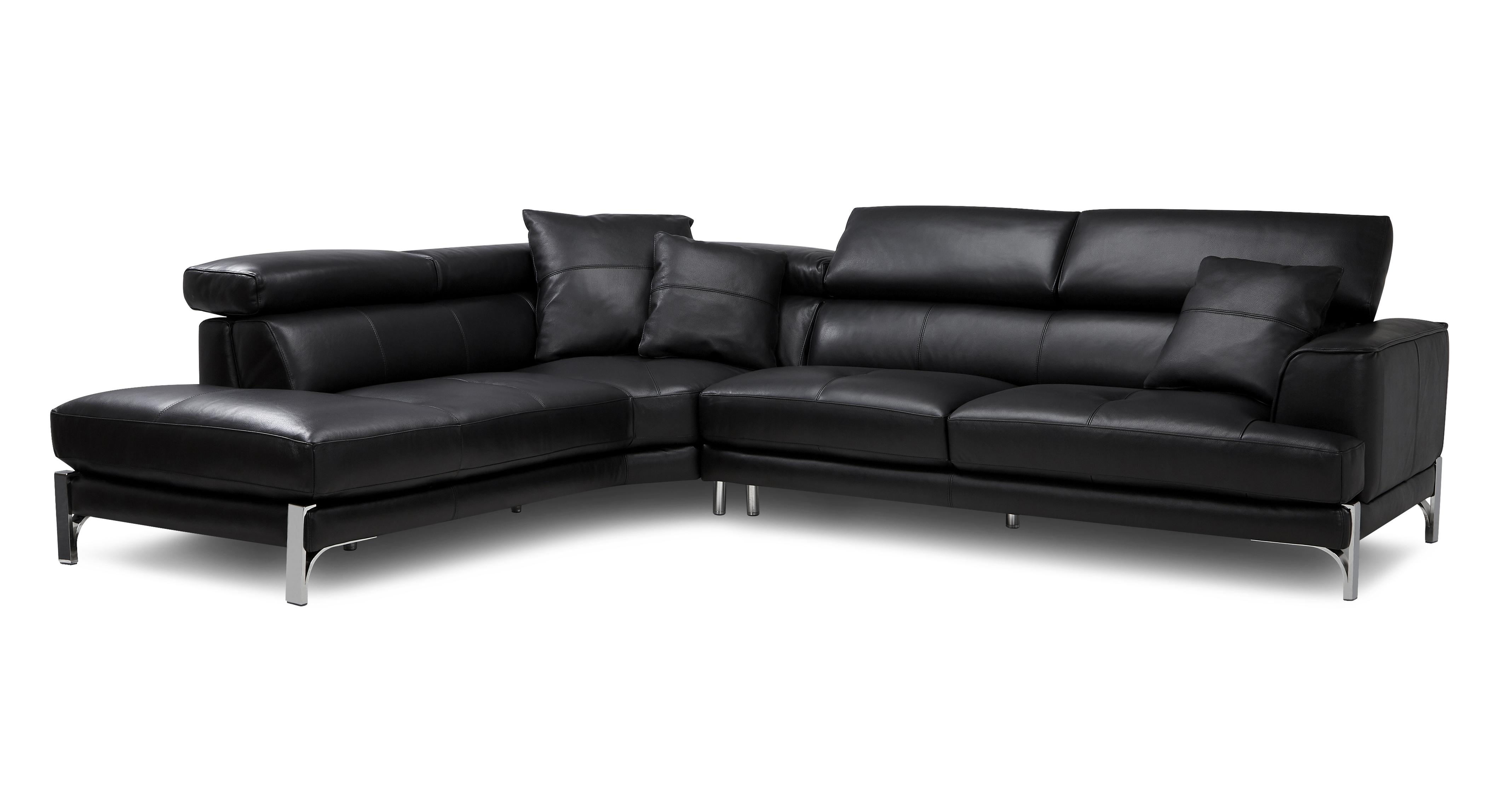 Stage Right Arm Facing Large Corner Sofa New Club