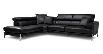 Stage Right Arm Facing Large Corner Sofa
