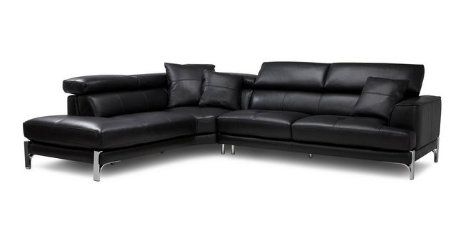Stage: Right Arm Facing Large Corner Sofa