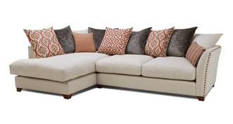 Stanton Right Hand Facing Arm Medium Corner Sofa