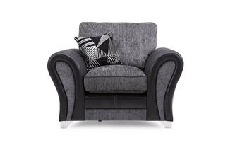 Fauteuil Starlet