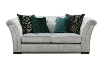 2 Seater Sofa Ffion Plain
