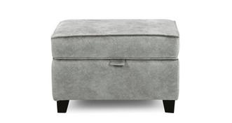 Stevie Storage Footstool