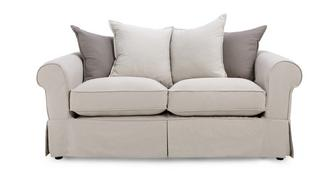 St Ives Medium Pillow Back Sofa