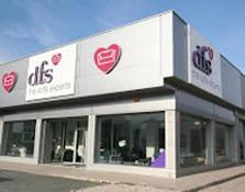 SanJavier DFS Store