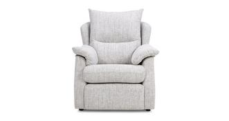 Stow Armchair