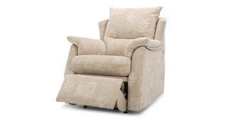 Stow Handbediende recliner stoel