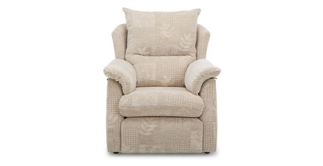 Stupendous Stow Fabric C Small Manual Recliner Chair G Plan Fabric C Bralicious Painted Fabric Chair Ideas Braliciousco