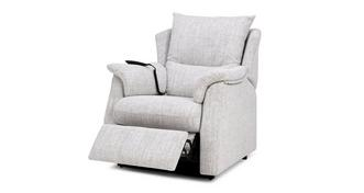 Stow Rise and Tilt Electric Recliner Chair