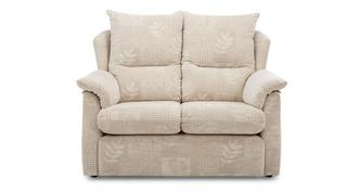 Stow Fabric C 2 Seater Sofa