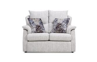 Fabric D 2 Seater Sofa G Plan Fabric D