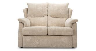 Stow Fabric C Small 2 Seater Sofa