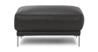 Strada Rectangular Footstool