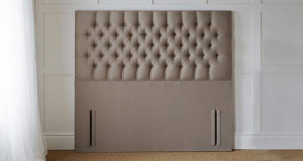 Strand Double (4 ft 6) Headboard