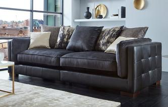 Stratus Large Split Sofa Stratus