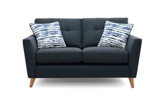 Boucle 2 Seater Sofa
